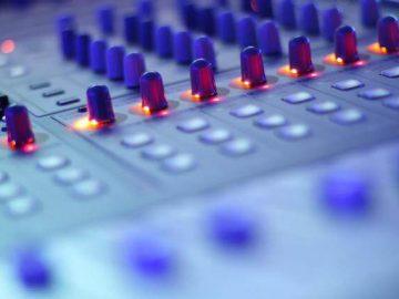 verkozen als nederlands beste producer geluidstechniek opleiding