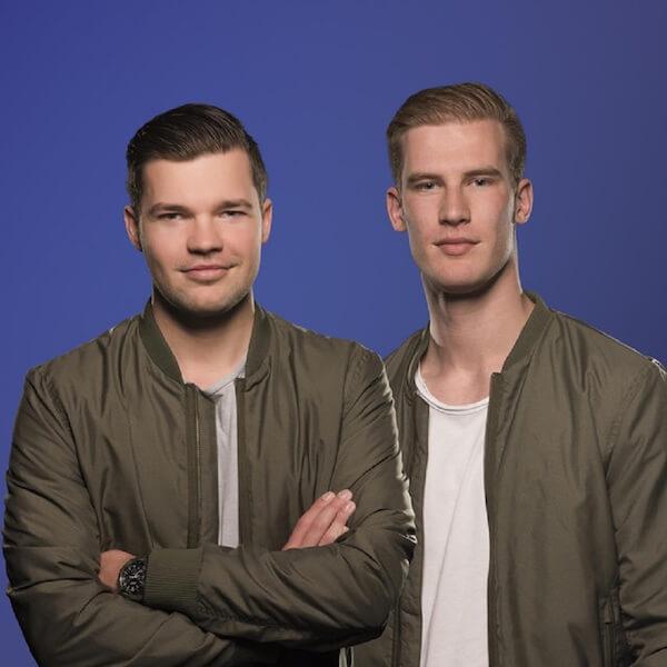 Syzz Dj / producer duo
