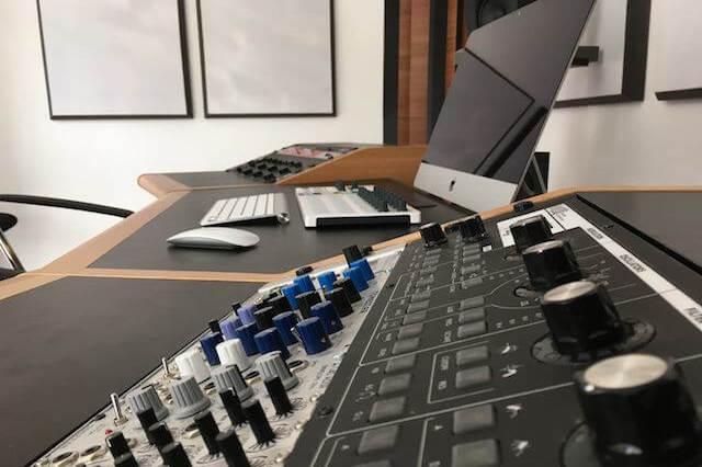 studio muziek opleiding