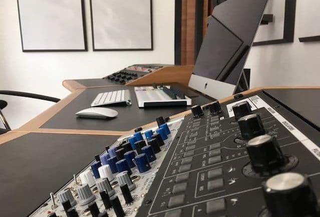 Techno producer Dave Clarke Masterclass